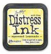 Squeezed Lemonade Distress Ink Pad TIM34940